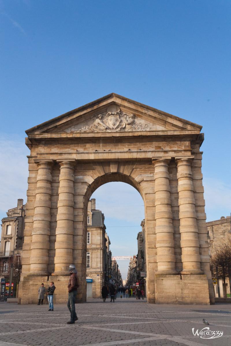 Arche de la Victoire