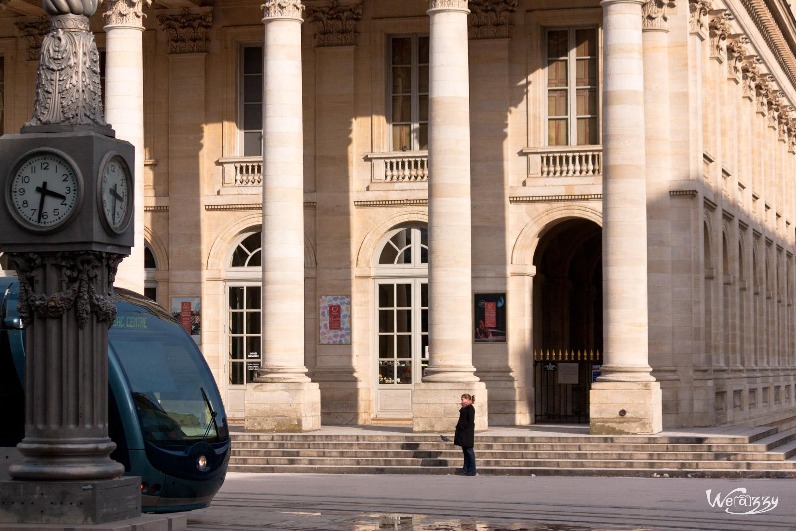 Escapade girondine, bienvenue à Bordeaux !