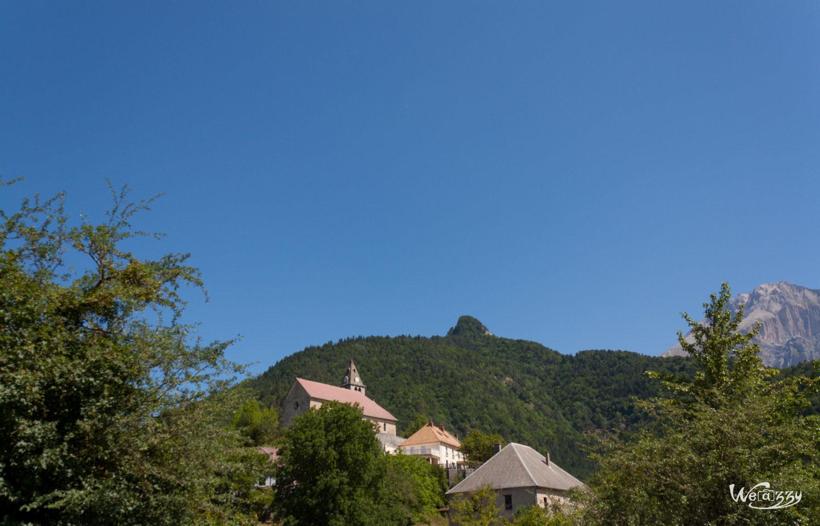 France, Montagne, Nature, Triève