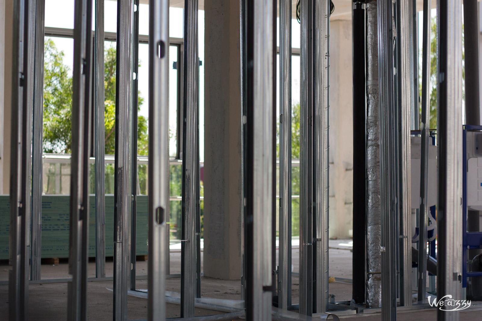 Cage de fer