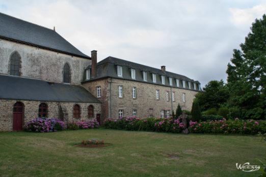 Bretagne, Brocéliande, France