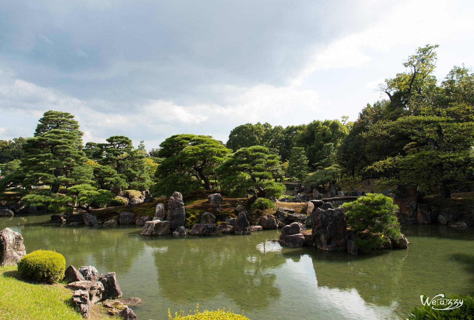 Mon voyage au japon kyoto weazzy for Petit jardin sympa