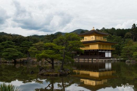 Japon, Kyoto