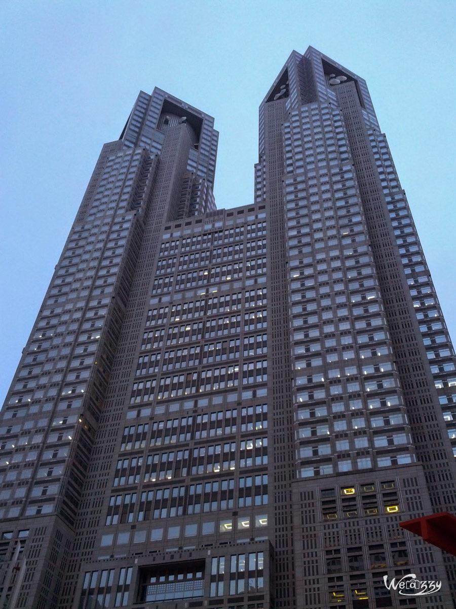 Japon, Tokyo