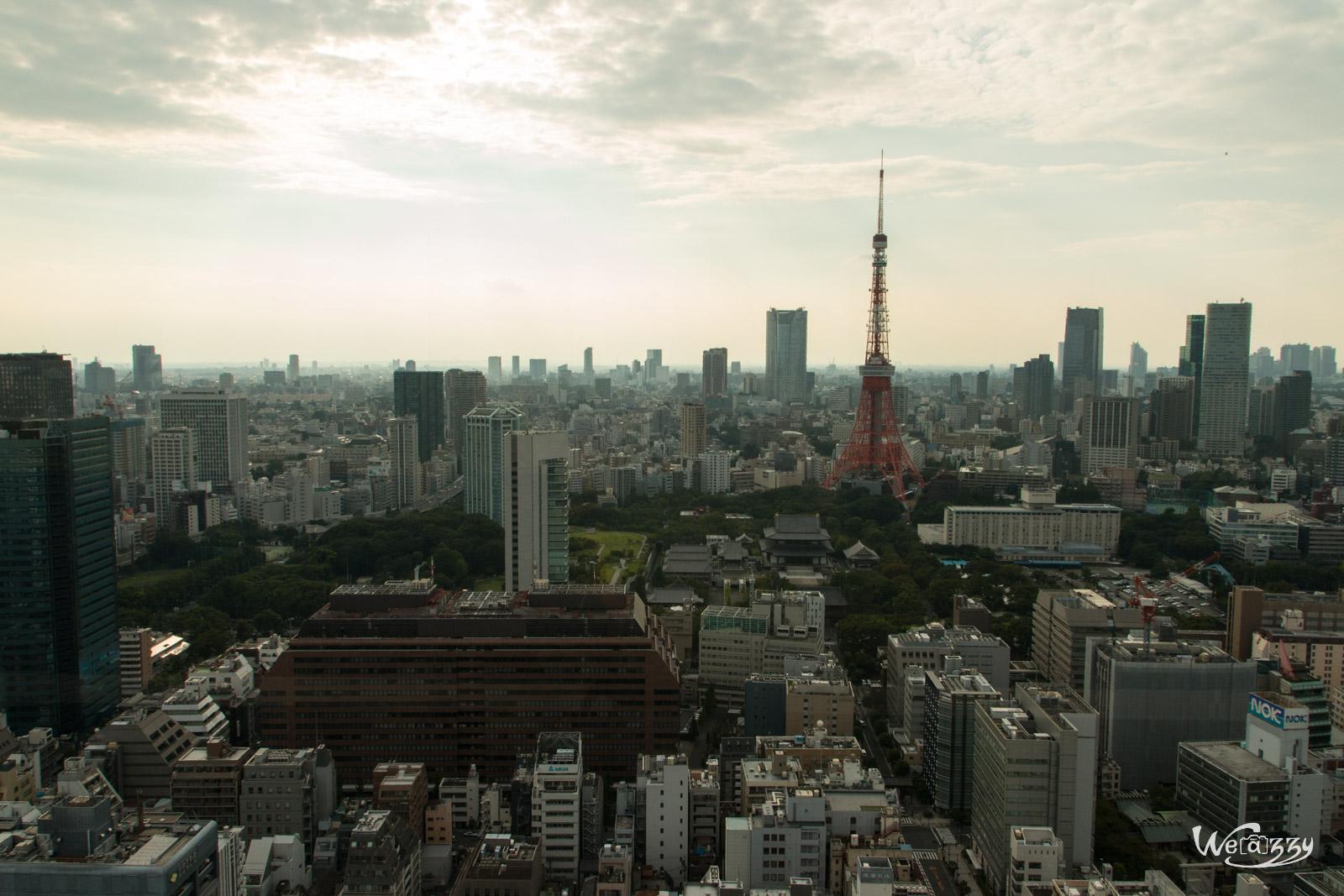 Mon voyage au Japon – Tokyo