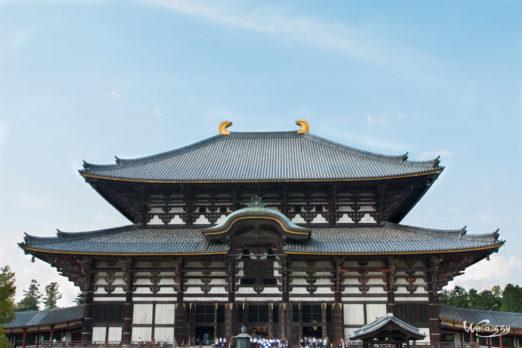 Japon, Nara