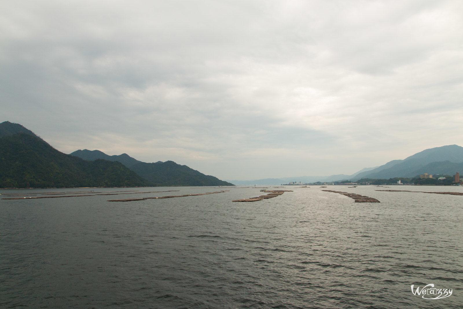 Japon, Miyajima