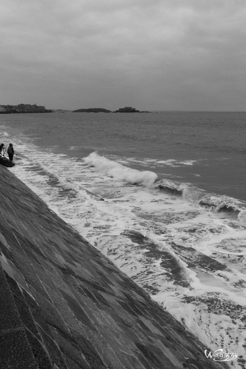 France, Littoral, Nature, Saint-Malo