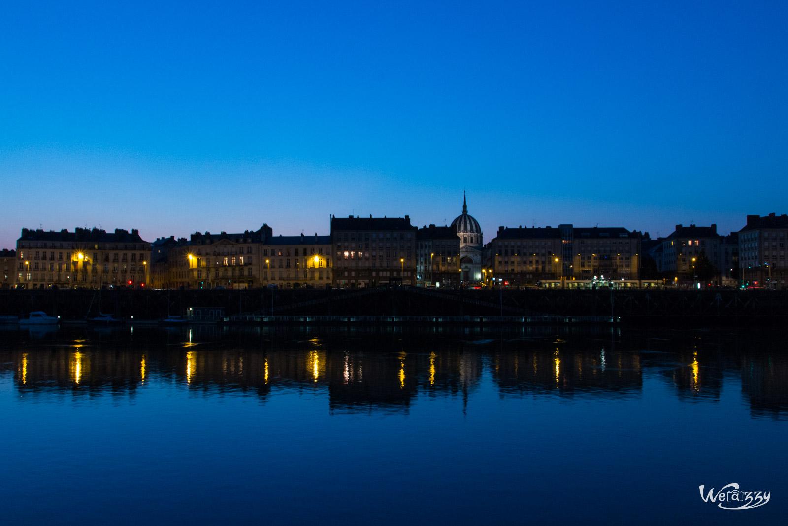 Nantes, Nocturne