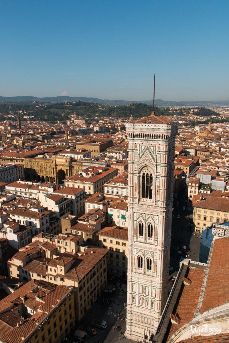 Florence, Italie, Toscane, Voyage