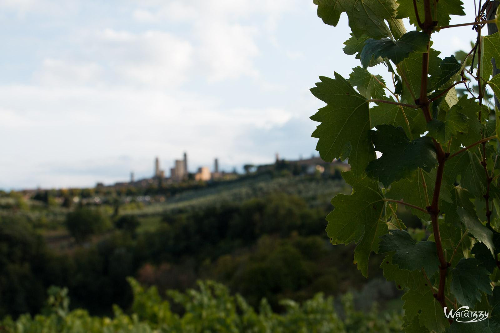 Vacances en Italie – Les villes de Toscane