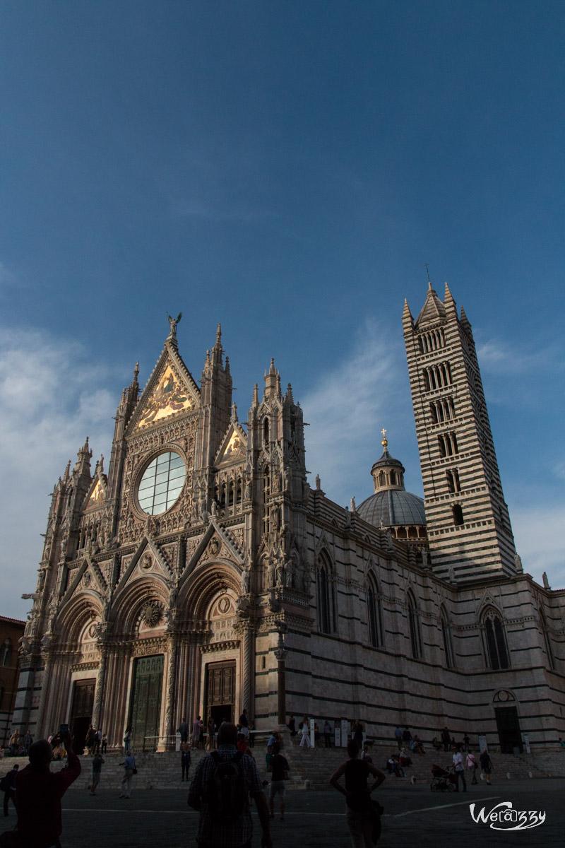 Italie, Sienne, Toscane