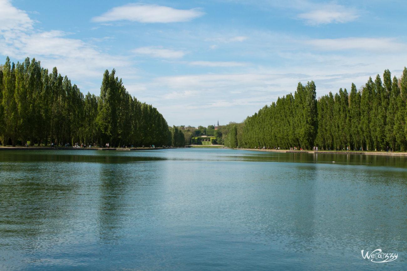 Parc de Sceaux, Paris, Ville