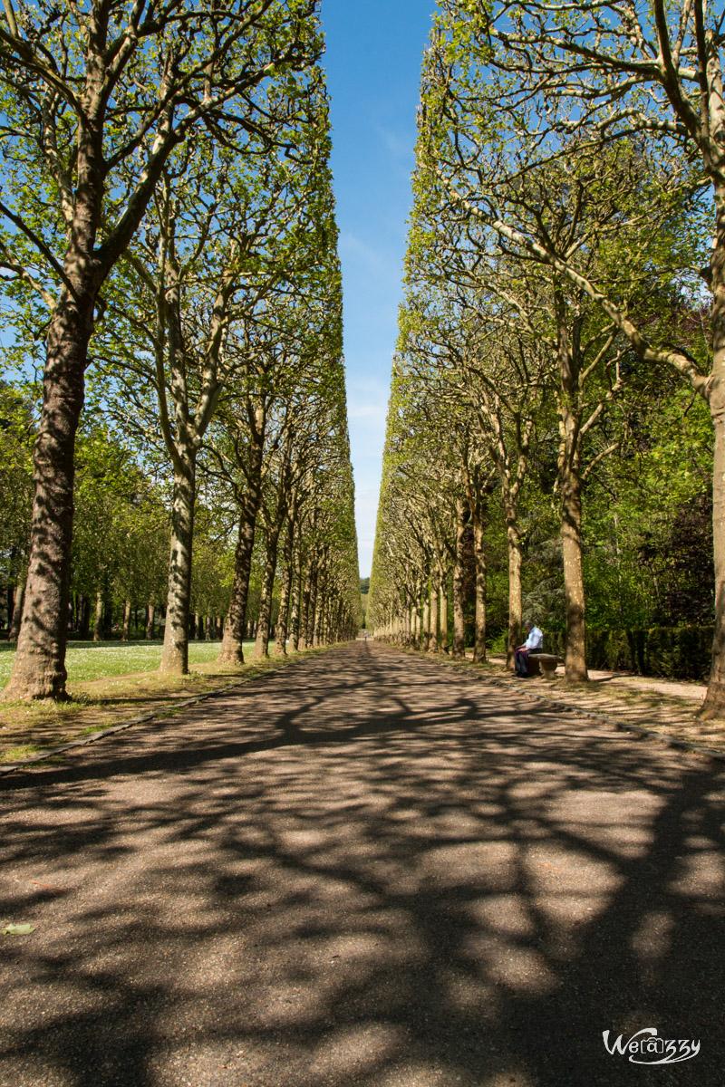 Parc, Paris