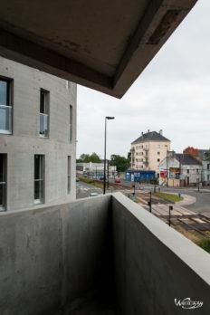 Chantier, Nantes, Urbex