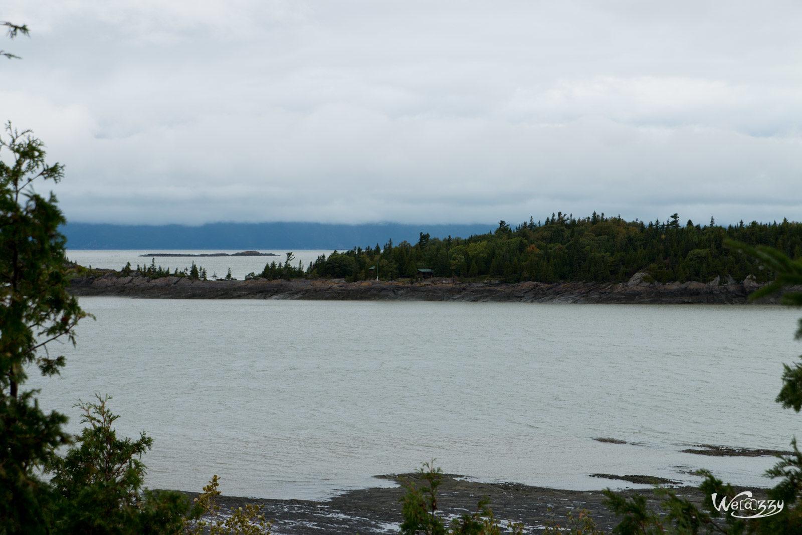 Canada, Ile, Ile aux grues, Island, Montmagny, Québec, Voyage