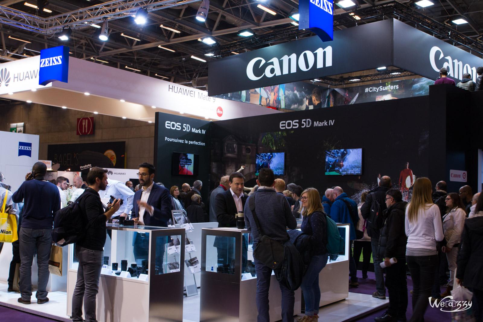 2016, Exposition, Paris, Salon, photo