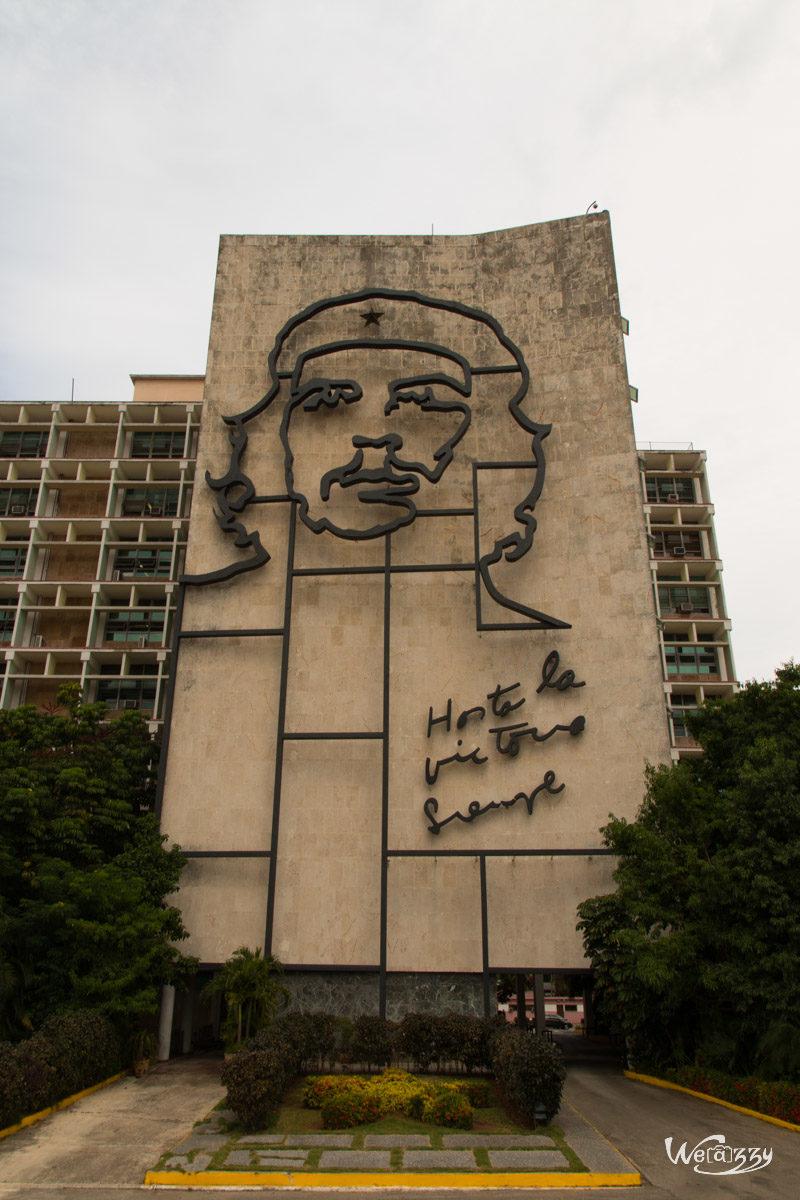 Cuba, La Havana, Voyage