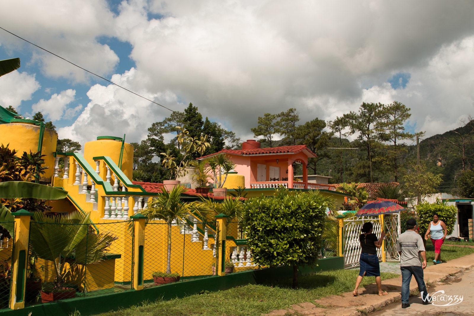 Cuba, Vinales, Voyage