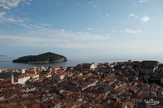 Croatie, Dubrovnik