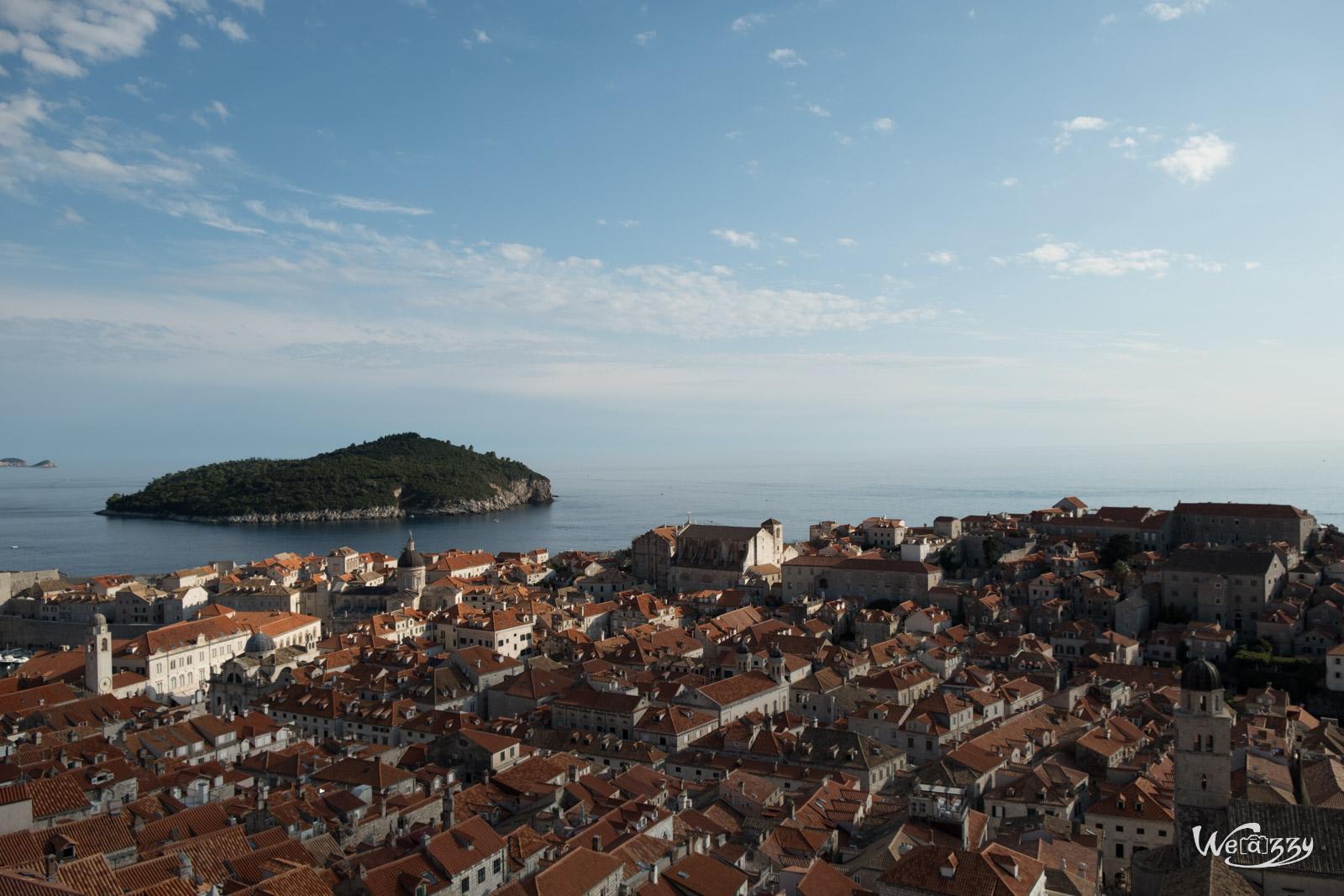 Vacances en Croatie – Road trip sur la côte Dalmate
