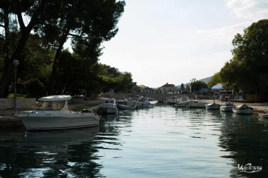 Croatie, Trogir