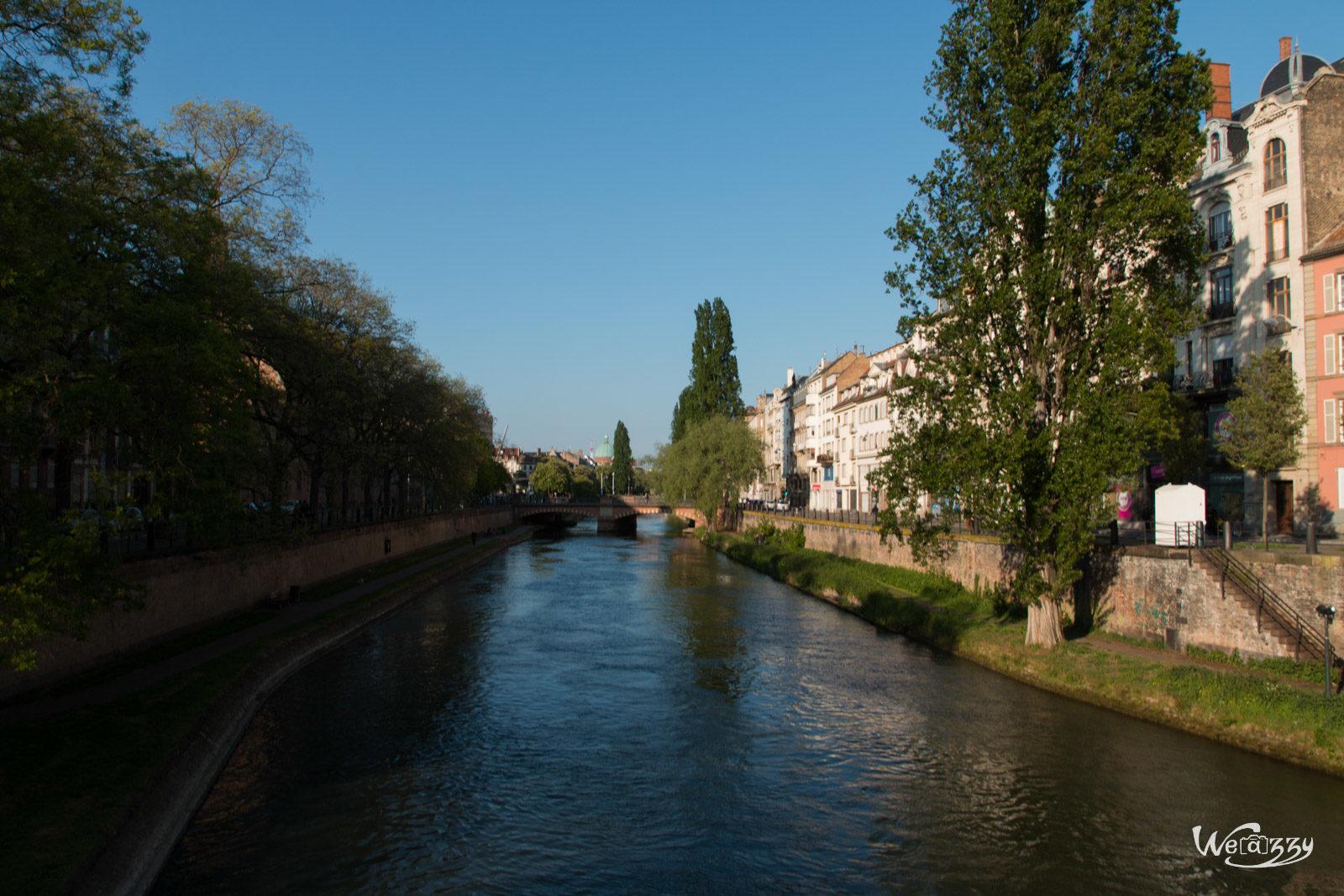 Strasbourg, Ville