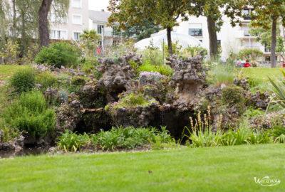 Botanique, Jardin