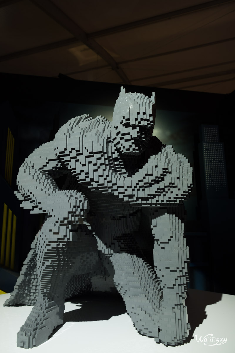 Expo, France, Lego, Paris