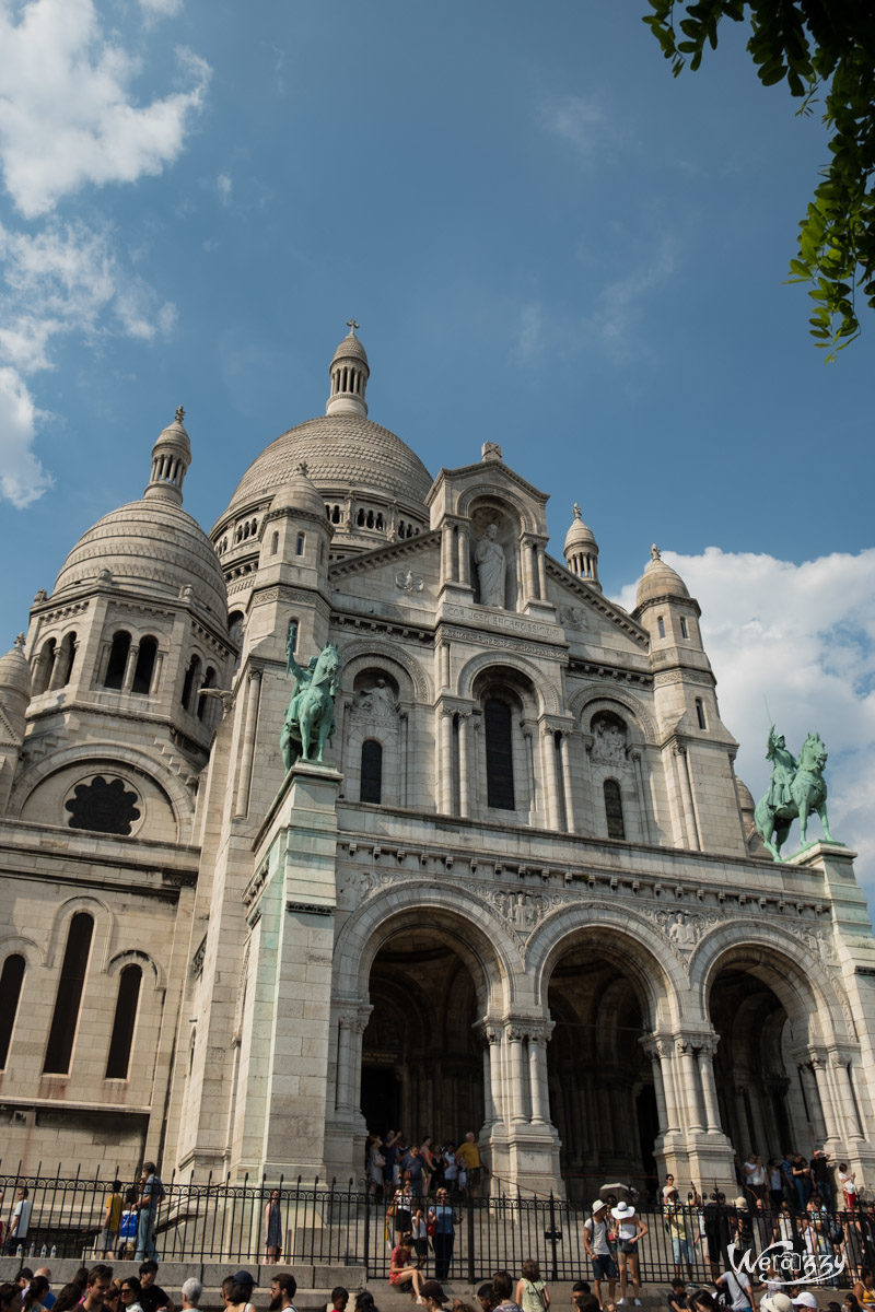 France, Montmartre, Paris