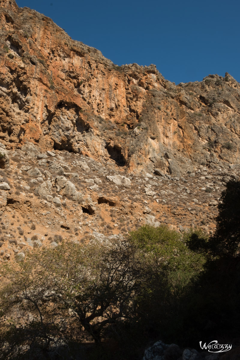 Crete, Deads Gorge