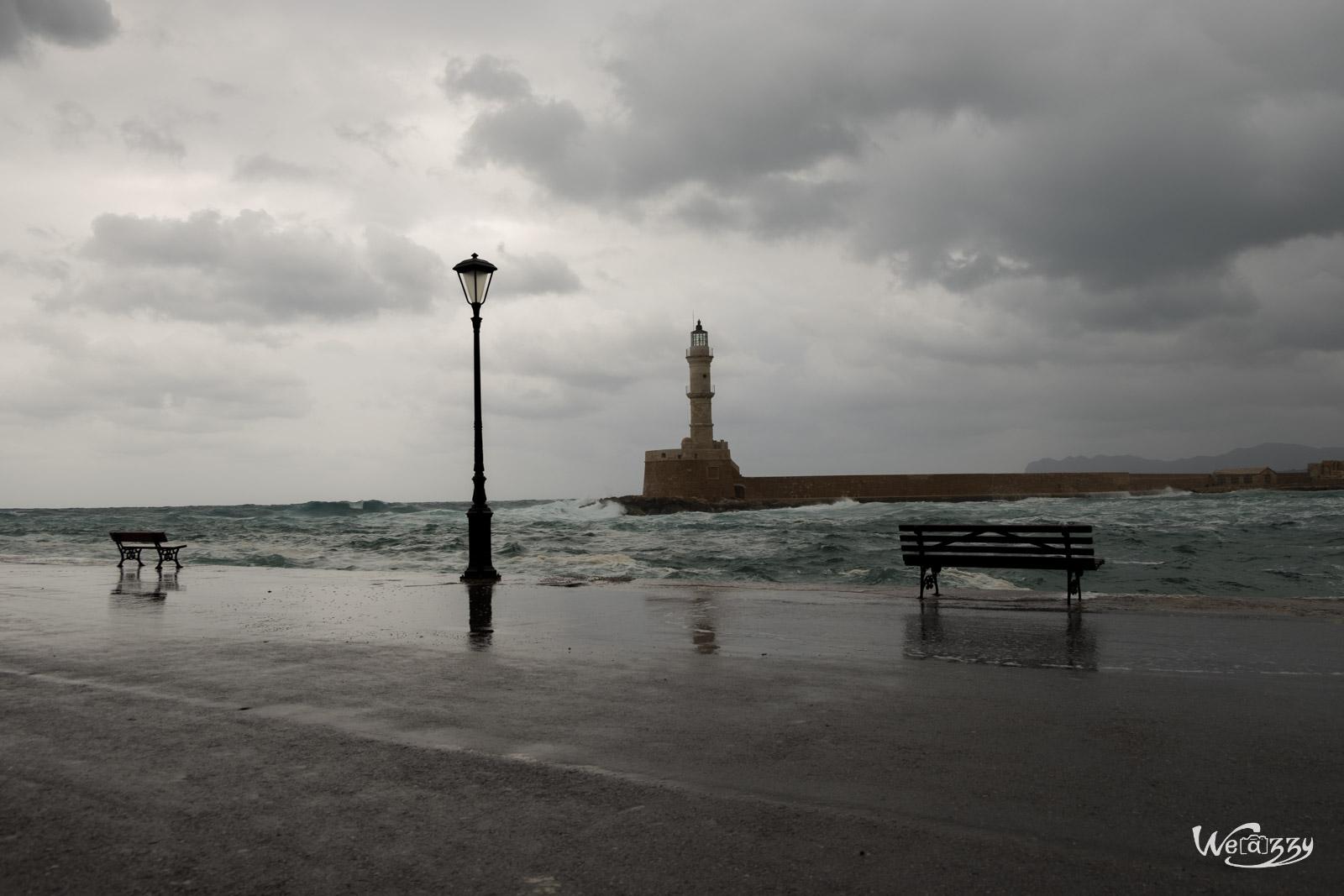 Crete, Hania, road-trip