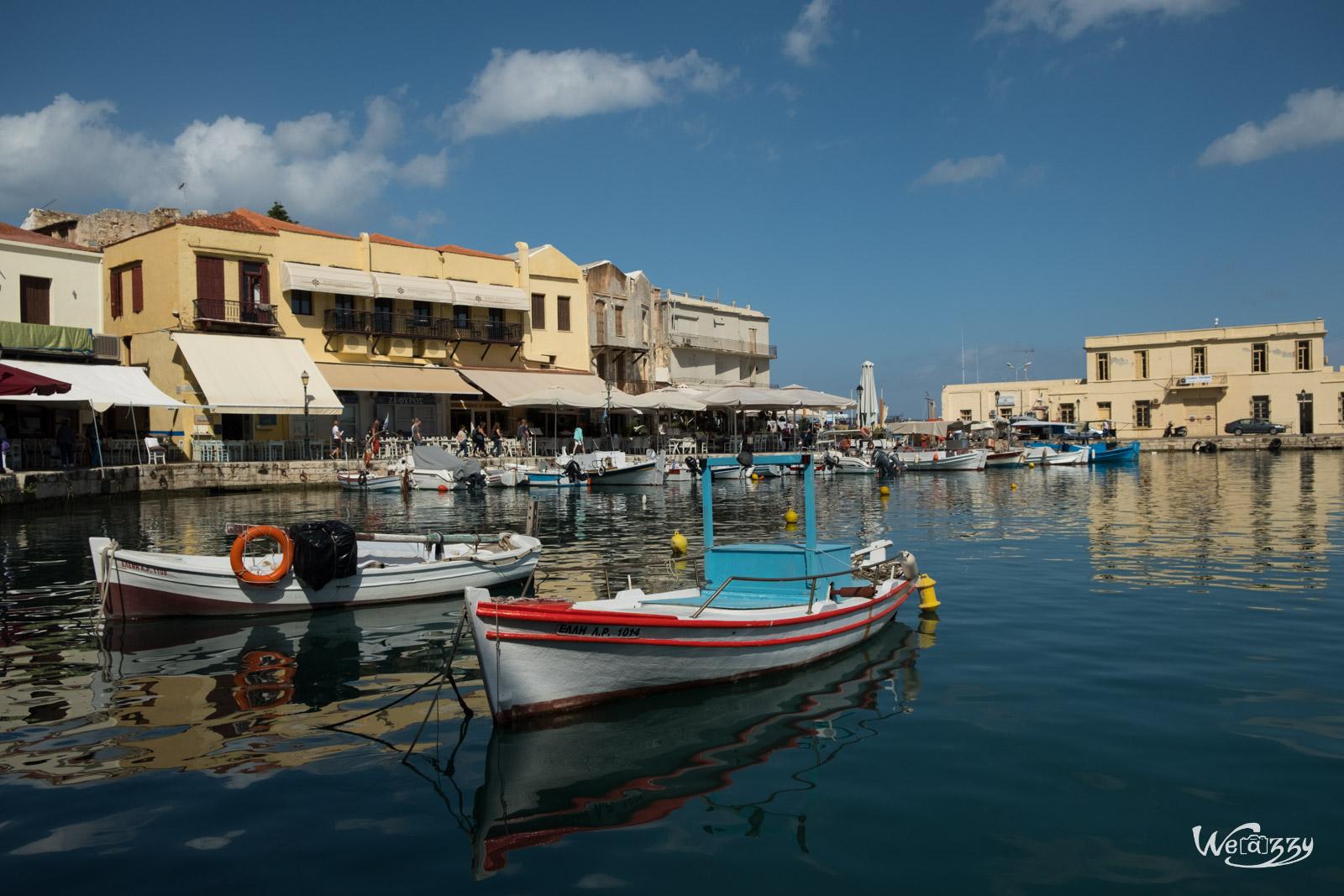 Vacances en Crète – Road-Trip à travers l'île