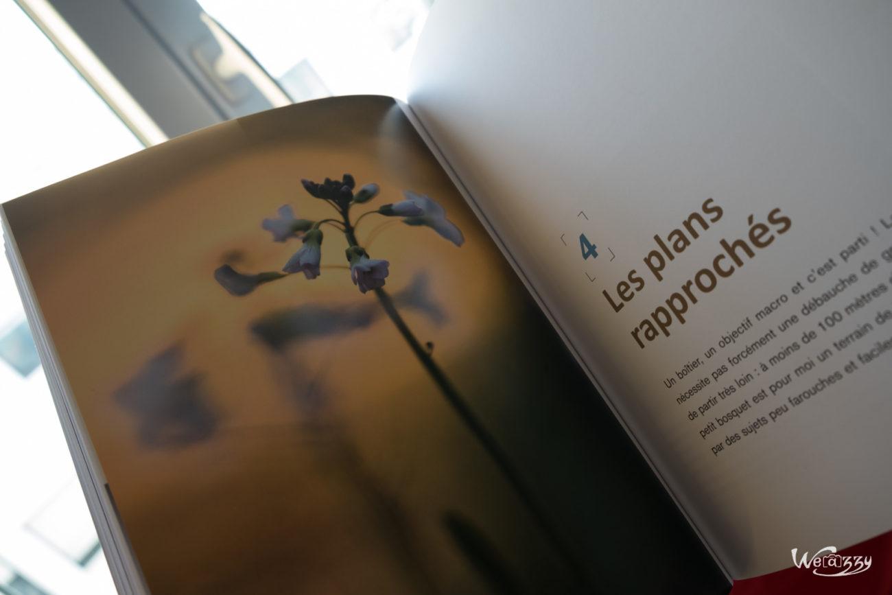 Eyrolles, livre, nature
