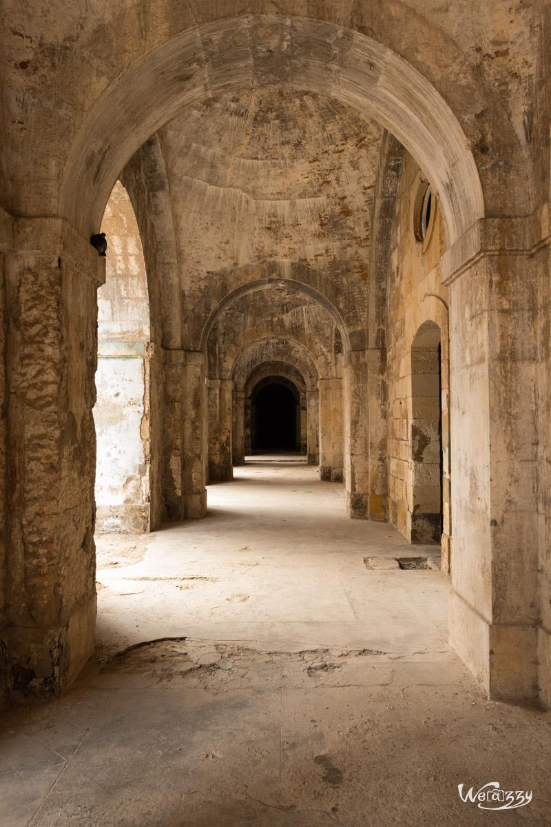 Algérie, Palais du Bey, Voyage