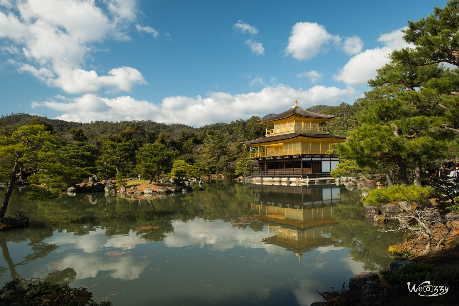 Retour au Japon – Un gaijin sur les sentiers touristiques