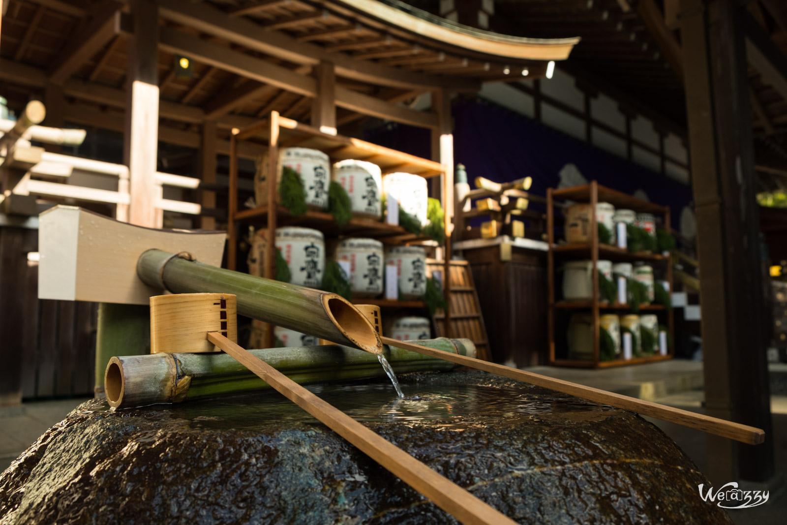 Retour au Japon : Sur les sentiers sacrés. Une belle découverte