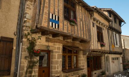 Parthenay – Ville au caractère médiéval et pleine de charme