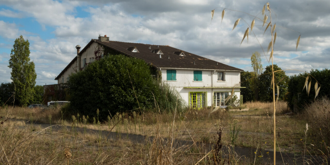 HÔTEL COVID : Le tourisme en crise mais pas l'urbex