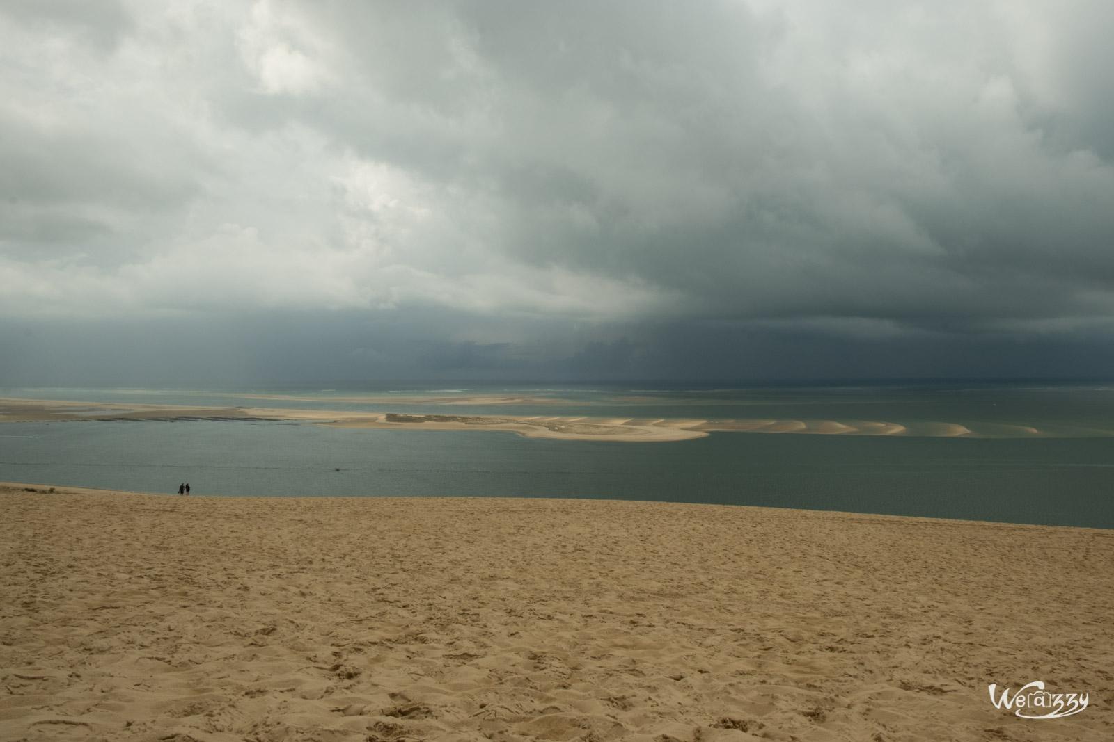 Dune, Pyla, Littoral