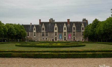 Château de Goulaine – Hôte du musée LU