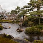 Retour au Japon – Le jardin japonais de Kenroku-en